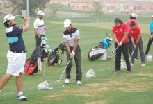 Photo of منتخبات الامارات تسعى للمحافظة والطموح لمزيد من الألقاب في محفل الجولف الخليجي