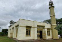 "Photo of ""Dar Al-Ber"" opens a masjid in Uganda"