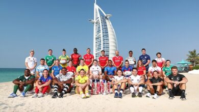 Photo of الدورة السنوية الـ 50 لبطولة طيران الإمارات لسباعيات دبي للرجبي تنطلق غداً
