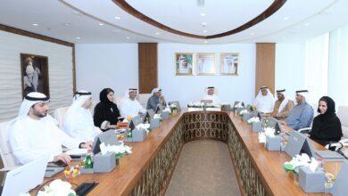 Photo of مجلس دبي الرياضي يؤكد على تطبيق لوائح الحوافز والجزاءات والتعاقدات في الأندية