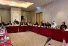 Photo of جمعية الصحفيين الإمارتية تشارك في اجتماع الأمانة العامة للصحفيين العرب بالرياض