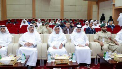 Photo of ورشة عمل في إسعاف دبي عن التعامل مع حالات الإصابة بالأوبئة المعدية