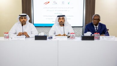 "Photo of Teacher Task Force convenes international forum on ""The Futures of Teaching"" in Dubai"