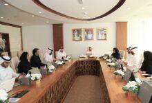Photo of جلسة للكرة النسائية في مؤتمر دبي الرياضي الدولي