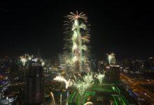 Photo of دبي الوجهة الأفضل لقضاء عطلة رأس السنة