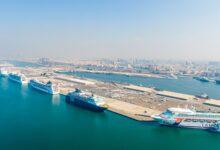 Photo of دبي تستقبل 6 سفن سياحية عالمية في يوم واحد
