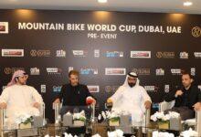 Photo of دبي تستضيف أشهر قادة الدراجات الجبلية في الجولة التمهيدية بسيتي ووك