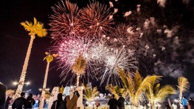Photo of الدورة 25 لمهرجان دبي للتسوّق تنطلق بحفلات غنائية وعروض ترويجية جذابة