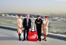 Photo of طيران الإمارات ترعى كأس أمريكا الـ36 والسباقات المؤهلة في عام 2021