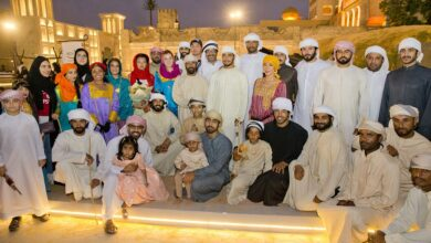 Photo of 6th Camel Trek concludes in high spirit