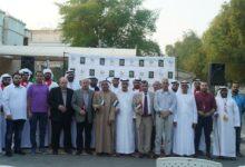 Photo of الصحفيين الإماراتية تحتفل بالعيد الوطني الـ 48 في أبوظبي