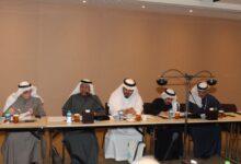 Photo of جائزة حمدان الطبية تشارك في اجتماع مجلس أمناء المنظمة الإسلامية للعلوم الصحية