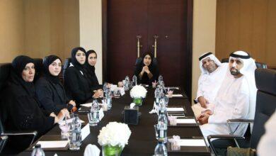 Photo of انعقاد الاجتماع الرابع للمجلس التنسيقي لسياسات الأسرة