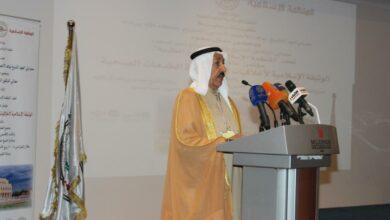 Photo of جائزة حمدان الطبية تشارك في مؤتمر إصدارالوثيقة الاسلامية لاخلاقيات العاملين في الخدمات الصحية بالكويت