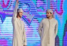 Photo of تأهل ثاني فرسان المربع الذهبي سلطان عبد الله الكتبي