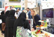 "Photo of جامعة زايد تنظم ""اليوم الإرشادي"" لدعم طلبتها في اختيار تخصصاتهم الدراسية ومساراتهم المهنية"
