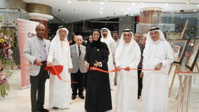 Photo of عام حافل بالأنشطة في مؤسسة سلطان بن علي العويس الثقافية