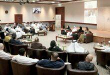 Photo of لحظة الخليج في التاريخ العربي المعاصر في ندوة الثقافة والعلوم
