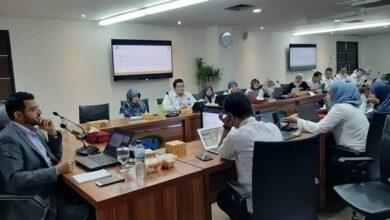 """Photo of """"مواصفات الإماراتية"""" تنفذ برنامجاً تدريبياً حول """"صـناعة الحلال"""" في إندونيسيا"""