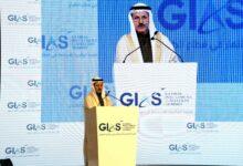 Photo of افتتاح القمة العالمية للاستثمار في قطاع الطيران بدبي