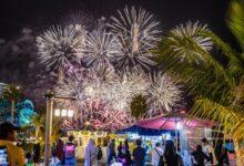 Photo of دبي تشهد سلسة من الفعّاليات ضمن الاحتفالات الختامية للدورة الـ 25 لمهرجان دبي للتسوّق