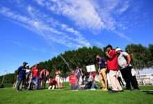 Photo of Emirates Aviation University Hosts 4th edition of Water Rocket Challenge