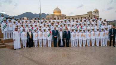 Photo of الأكاديمية العربية للعلوم والتكنولوجيا والنقل البحري في الشارقة تشارك في معرض التعليم الدولي 2020