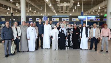 Photo of جمعية الصحفيين تنظم رحلة العمرة لـ 50 عضوا