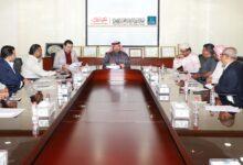 Photo of جائزة دبي للقرآن الكريم تناقش برنامج محاضرات الجاليات في رمضان