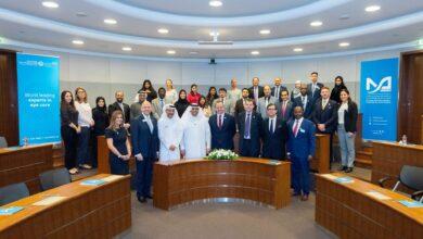 Photo of جامعة محمد بن راشد للطب والعلوم الصحية تبرم شراكة مع مستشفى مورفيلدز دبي للعيون