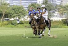 Photo of A Great Start for the UAE Polo and Habtoor Polo Teams at the Opening Day of Silver Cup 2020