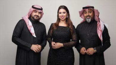 "Photo of إيناس عزالدين في اول عمل لها من انتاج شركة ""أنا"": ""مالناش نصيب"" إبداع سعودي بكلمات مصرية"