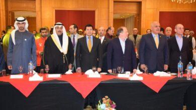 Photo of اختتام بطولة الشيخة فاطمة بنت مبارك للرماية النسائية