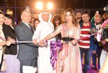 Photo of افتتاح غاليري ارستيستا للفنانة التشكيلية لمياء منهل في دبي