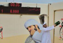 Photo of تنافس كبير في دوري الإمارات للصيد بالصقور