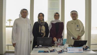 Photo of جامعة دبي تنظم معرض الوظائف