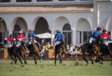 Photo of فريق علياء يعبر الحبتور الى مربع ذهب كأس دبي الذهبي للبولو