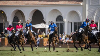 Photo of AM – UAE Polo Team Advances to the Semifinals of the Standard Chartered Gold Cup 2020