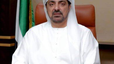 Photo of تقديرا لخط الدفاع الأول في شرطة وإسعاف وصحة دبي