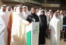 Photo of His Highness Sheikh Hamdan bin Rashid Al Maktoum Opens the 25th Edition of DUPHAT Today