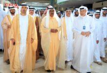 Photo of His Highness Sheikh Hamdan bin Rashid Al Maktoum Tweeted that 'AEEDC Dubai' is the Largest International Annual Scientific Dental Conference and Exhibition in the World