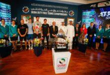 Photo of قرعة دولية دبي لتنس تضع الجزيري في مواجهة صعبة مع ديوكوفيتش
