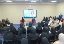 Photo of ماجدة الرومي: نتطلع بإعجاب كبير لدولة الإمارات ونهجها الإنساني ومبادراتها الداعمة للوحدة العربية