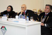 Photo of كلية القانون في الجامعة الأمريكية في الإمارات تنظم محاكمة صورية