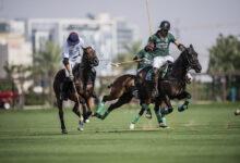 Photo of فوزين كبيرين للإمارات والحبتور في كأس دبي الذهبي للبولو