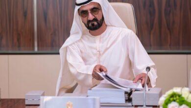 Photo of محمد بن راشد يصدر مرسوما بتحديد السُلطة المُختصة في إمارة دبي لتطبيق قانون تداول المواد البتروليّة