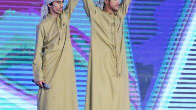 Photo of الدرمكي يفوز بالمركز الثالث والأحبابي يحل بالمركز الرابع في بطولة فزاع لليولة