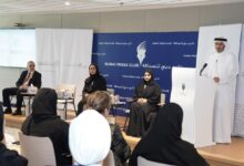 """Photo of """"وطني الإمارات"""" تطلق """"قادة التطوع"""""""