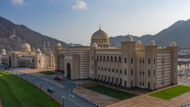 Photo of الأكاديمية العربية للعلوم والتكنولوجيا والنقل البحري بالشارقة تفتح باب القبول لفصل الربيع في فبراير 2021