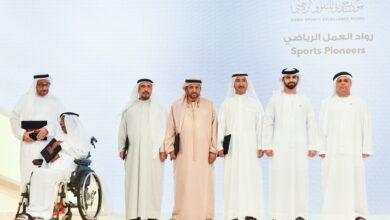 Photo of مجلس دبي الرياضي يطلق الدورة الثامنة من نموذج التفوق الرياضي في عام الاستعداد للخمسين